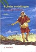 Bekijk details van Bijbelse vertellingen voor jonge kinderen; Dl. 2