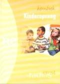 Bekijk details van Kernboek kinderopvang