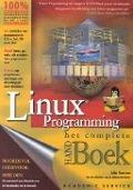 Bekijk details van Linux programming