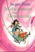 Bekijk details van De liefste avonturen van Tommie en Lotje