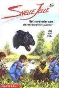Bekijk details van Snelle Jelle: Het mysterie van de verdwenen panter