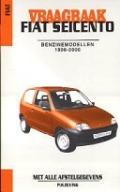 Bekijk details van Vraagbaak Fiat Seicento