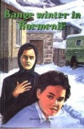 Bange winter in Roemenië