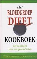 Bekijk details van Het bloedgroepdieet kookboek