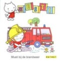 Bekijk details van Musti bij de brandweer