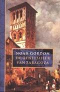 Bekijk details van De geneesheer van Zaragoza