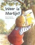 Bekijk details van Waar is Martijn?