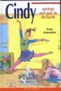 Bekijk details van Cindy springt een gat in de lucht