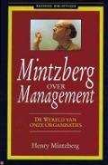 Bekijk details van Mintzberg over management