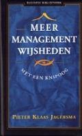 Bekijk details van Meer managementwijsheden met een knipoog