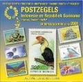 Bekijk details van Postzegels Indonesië en republiek Suriname