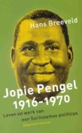 Bekijk details van Jopie Pengel 1916-1970