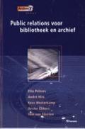 Bekijk details van Public relations voor bibliotheek en archief