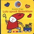 Bekijk details van Lolo speelt Sinterklaas