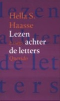 Bekijk details van Lezen achter de letters