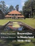 Bekijk details van Bouwstijlen in Nederland, 1040-1940