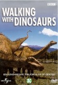 Bekijk details van Walking with dinosaurs