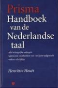 Bekijk details van Prisma handboek van de Nederlandse taal