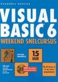 Bekijk details van Weekend snelcursus Visual Basic 6
