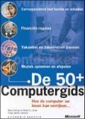 Bekijk details van De 50+ computergids