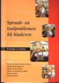 Bekijk details van Spraak- en taalproblemen bij kinderen