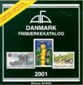 Bekijk details van Danmark frimærkekatalog