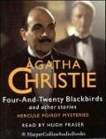 Bekijk details van Four-and-twenty blackbirds and other stories