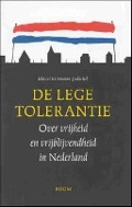 Bekijk details van De lege tolerantie