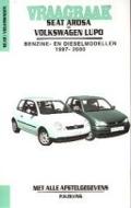 Bekijk details van Vraagbaak Seat Arosa en Volkswagen Lupo