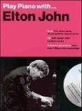 Bekijk details van Play piano with... Elton John