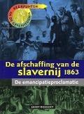 Bekijk details van De afschaffing van de slavernij 1863