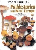 Bekijk details van Paddestoelen van West-Europa