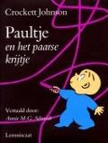 Bekijk details van Paultje en het paarse krijtje