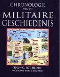 Bekijk details van Chronologie van de militaire geschiedenis