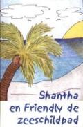 Bekijk details van Shantha en Friendly de zeeschildpad