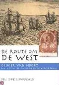Bekijk details van De route om de West; [Dl. 1:]