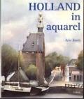 Bekijk details van Holland in aquarel