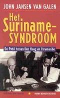 Bekijk details van Het Suriname-syndroom