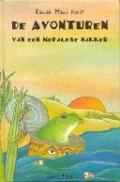 Bekijk details van De avonturen van een Nepalese kikker