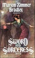 Bekijk details van Sword and sorceress; XVII