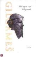 Bekijk details van Het epos van Gilgames̆, zoals het rond 2000 v.C. ontstond als cyclus van afzonderlijke verhalen in het Sumerisch, vanaf 1800 v.C. samengevoegd werd tot een eenheidswerk in het Akkadisch, vanaf 1500 v.C. tot ver buiten Mesopotamië bekend werd, en ten slotte rond 1100 v.C. zijn laatste vorm vond als het eerste grote meesterwerk uit de wereldliteratuur