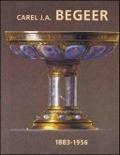 Bekijk details van Carel J. A. Begeer, 1883-1956