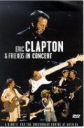 Bekijk details van Eric Clapton and friends in concert