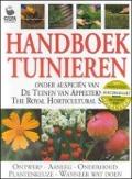 Bekijk details van Handboek tuinieren