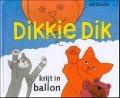 Bekijk details van Dikkie Dik krijt in ballon
