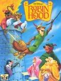 Bekijk details van Walt Disney's Robin Hood