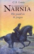 Bekijk details van Het paard en de jongen