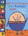 Bekijk details van Het grote grappige rare rijmpjes boek