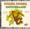 Bekijk details van Kriebel kriebel snorrebaard