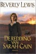 Bekijk details van De redding van Sarah Cain
